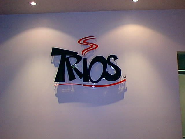 solo signs-3D Lettering-8